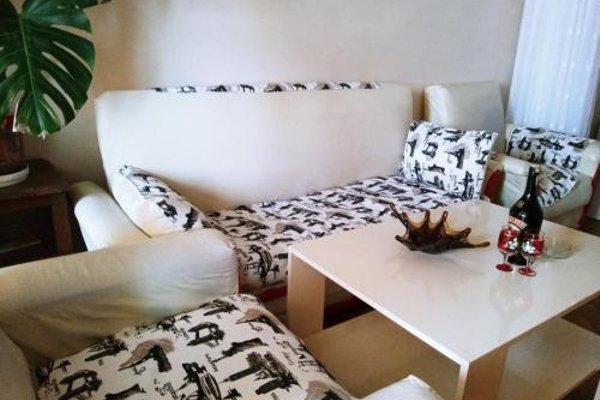 Apartment On Melashvili 4 - фото 4
