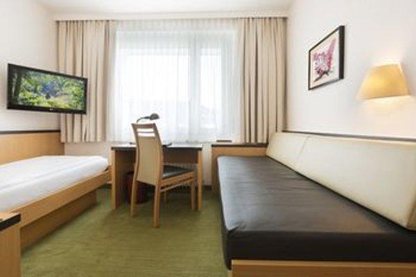 Hotel City - 35