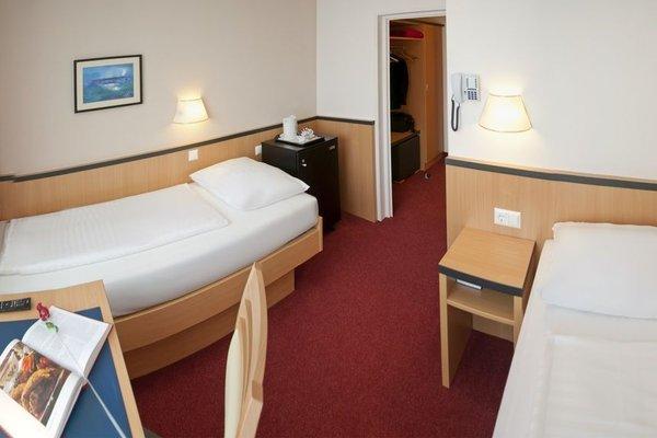 Hotel City - 3