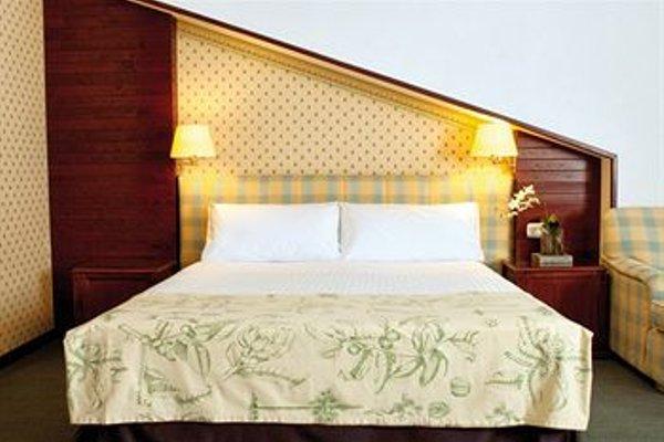 Hotel Piolets Park & Spa - фото 40