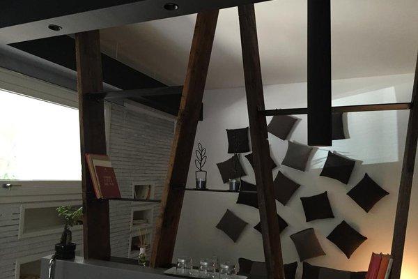 Appartamento Almagiro - фото 50