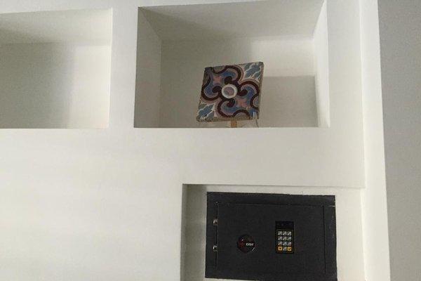 Appartamento Almagiro - фото 9