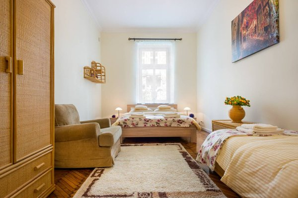 Apartment Grabowskiego - фото 19