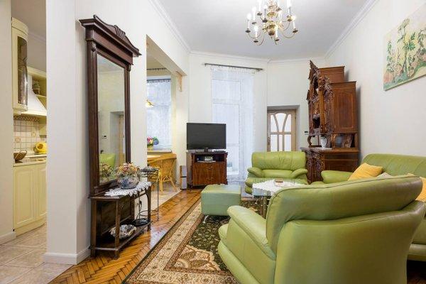 Apartment Grabowskiego - фото 10