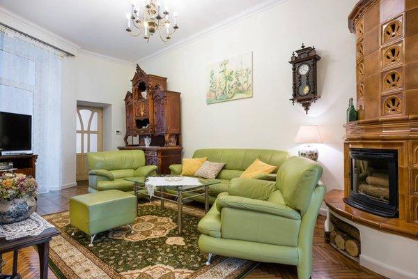 Apartment Grabowskiego - фото 11