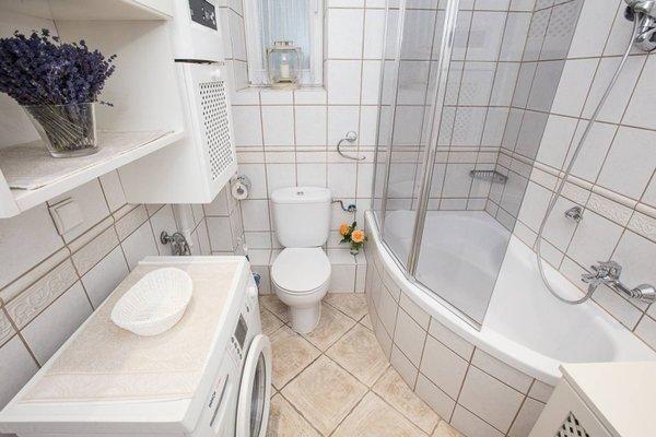 Apartment Grabowskiego - фото 13
