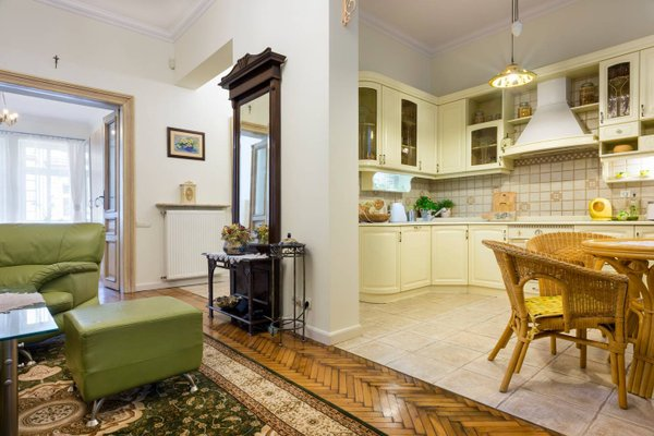 Apartment Grabowskiego - фото 17