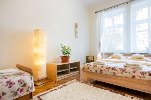 Apartment Grabowskiego - фото 3