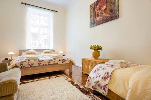 Apartment Grabowskiego - фото 4