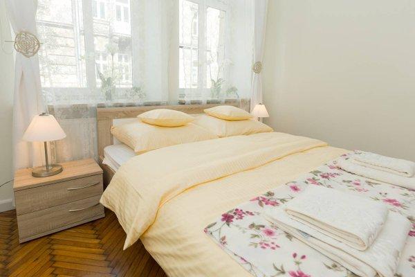 Apartment Grabowskiego - фото 7