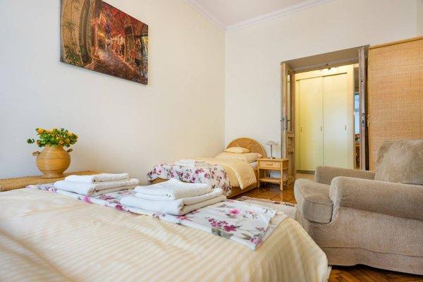 Apartment Grabowskiego - фото 8