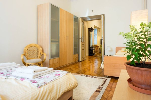 Apartment Grabowskiego - фото 9