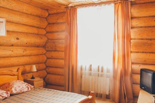 База Отдыза Кедровая Заимка - фото 50