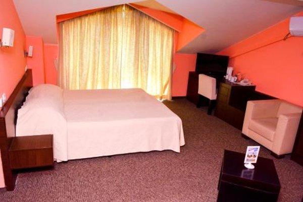 Отель Famyli Hotel Elitsa - 50