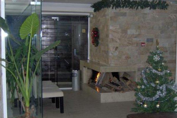 Отель Famyli Hotel Elitsa - 12