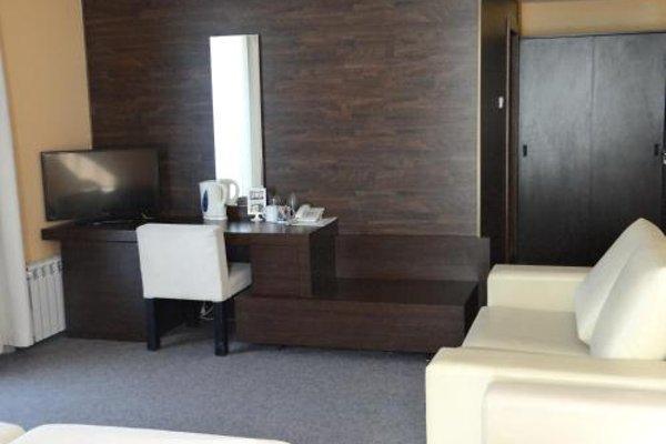Отель Famyli Hotel Elitsa - 13