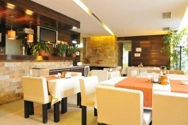 Отель Famyli Hotel Elitsa - 14