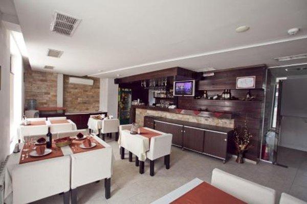 Отель Famyli Hotel Elitsa - 15