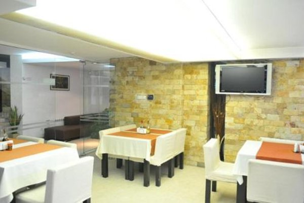 Отель Famyli Hotel Elitsa - 18