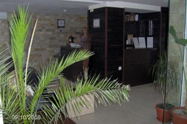 Отель Famyli Hotel Elitsa - 19