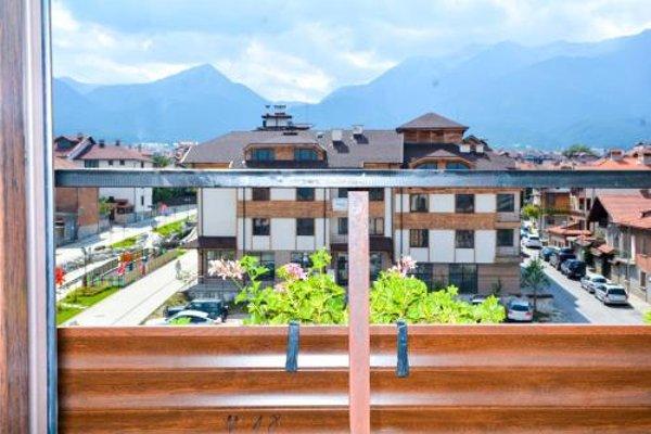 Отель Famyli Hotel Elitsa - 22