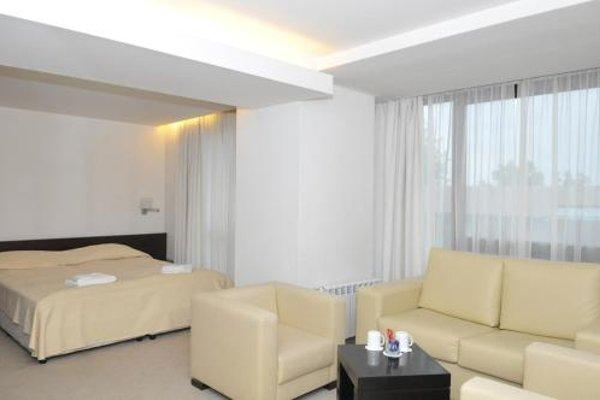 Отель Famyli Hotel Elitsa - 7
