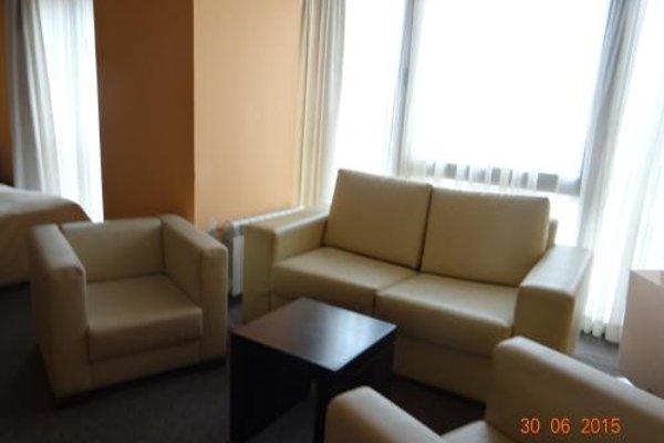 Отель Famyli Hotel Elitsa - 8
