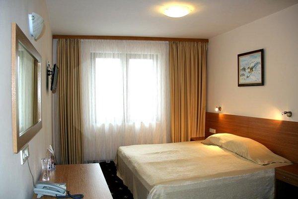 Hotel Coop Rozhen - фото 50