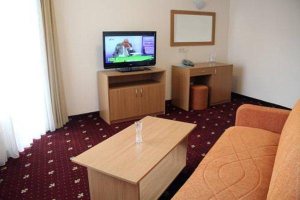 Hotel Coop Rozhen - фото 10