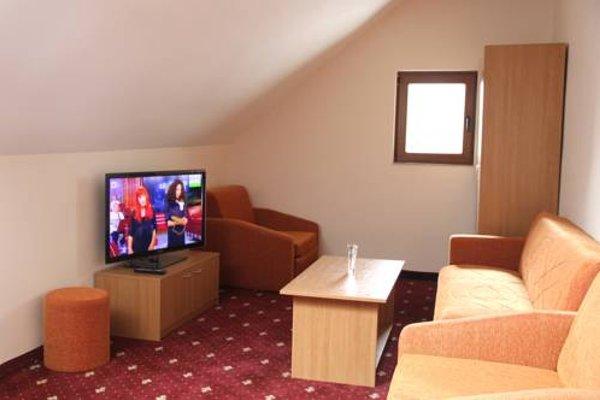 Hotel Coop Rozhen - фото 8