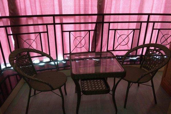 Chengdu Unqiue Youth Hostel - 23