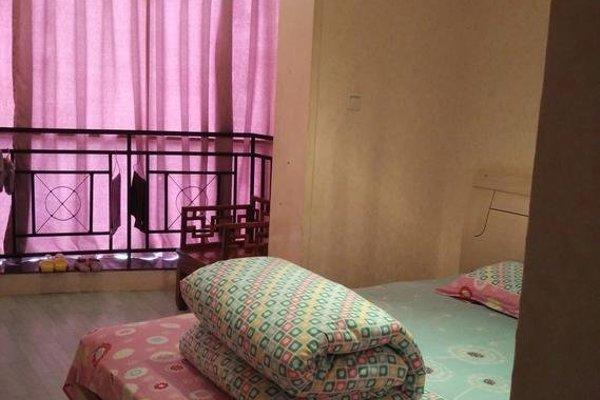 Chengdu Unqiue Youth Hostel - 7