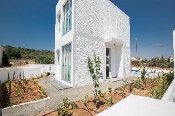 Greco Villas - 16