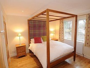 Гестхаус BCC Loch Ness Cottages