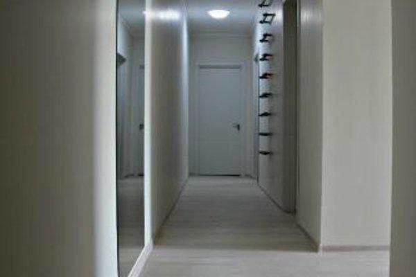 Guest House On Vaja Pshavela - фото 14