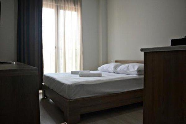 Guest House On Vaja Pshavela - фото 4