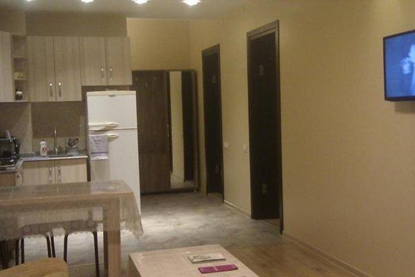 Beige Rooms - фото 4