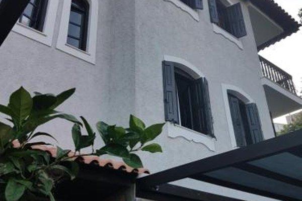 Leventis Studios - фото 11
