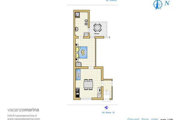 Residence Sand - 19
