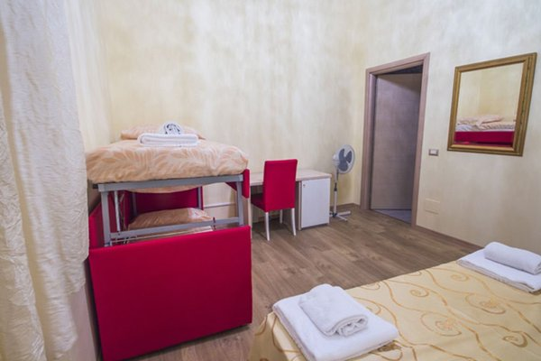 Residenza D'Epoca Giardino Corsini - фото 10