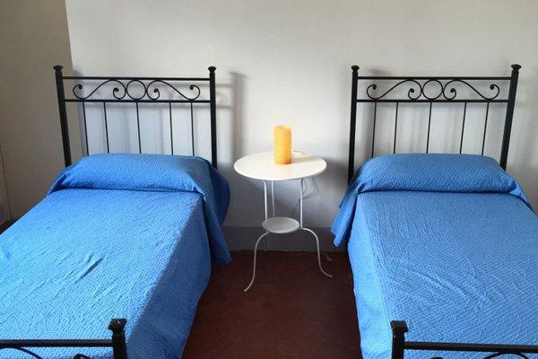 Residenza D'Epoca Giardino Corsini - фото 3