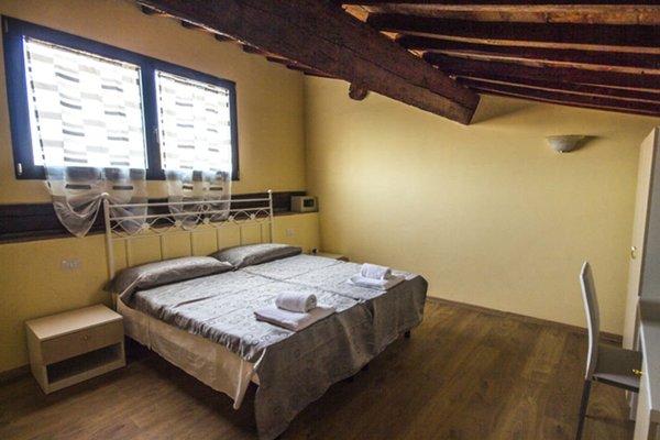 Residenza D'Epoca Giardino Corsini - фото 4