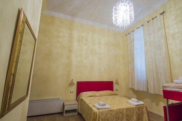 Residenza D'Epoca Giardino Corsini - фото 5