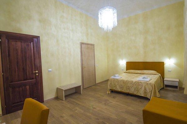 Residenza D'Epoca Giardino Corsini - фото 7