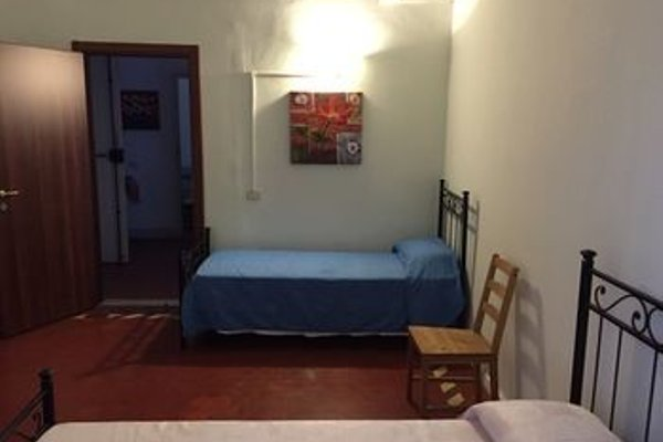 Residenza D'Epoca Giardino Corsini - фото 9