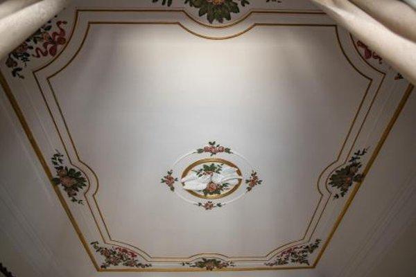 B&B Palazzo Tornabene - фото 19