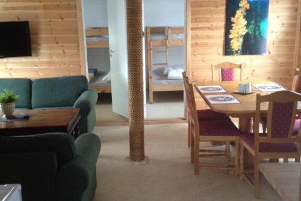 Hammerstad Camping - 11