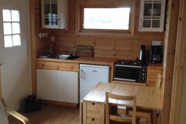 Hammerstad Camping - 16