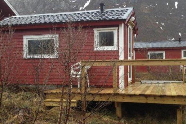 Hammerstad Camping - 4