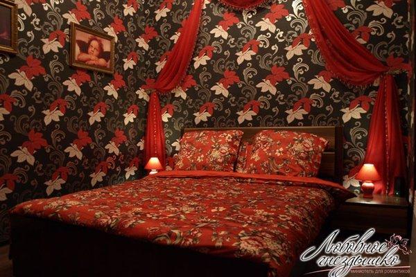 Мини-отель Любовное гнездышко - фото 14